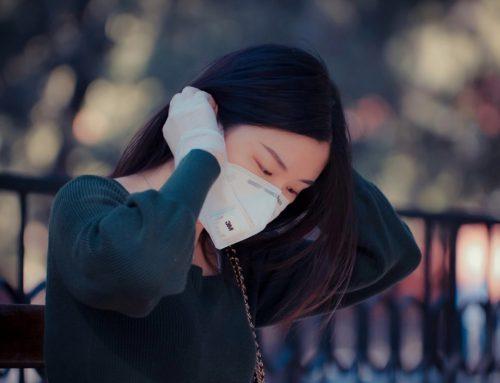 Vor- und Nachteile von FFP2-Masken mit Ventil