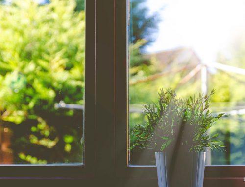 Hochqualitative Fenster und Türen aus Polen