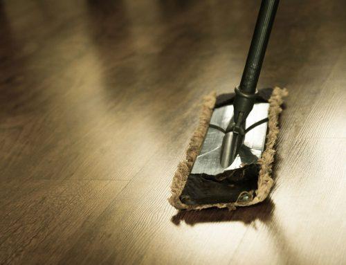 Umzugsreinigung für Wohnungen oder Büros